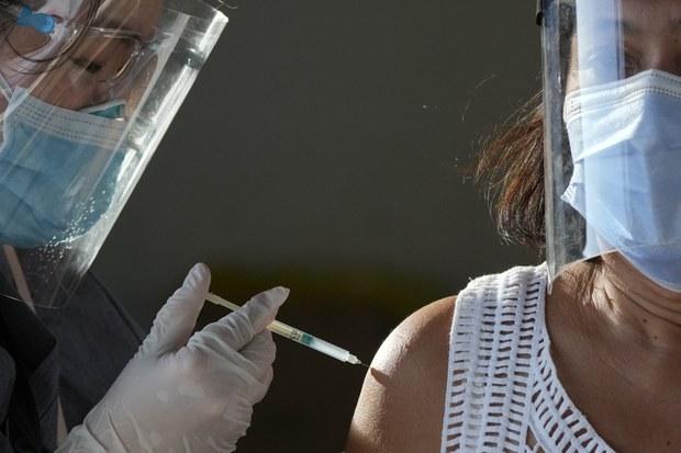 코백스, 북에 중국산 백신 300만여 회분 배정