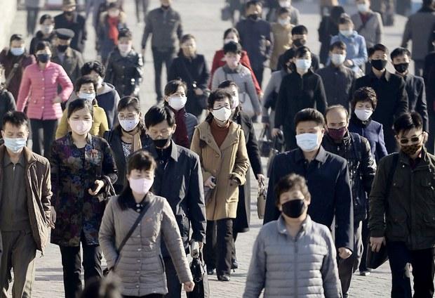 "WHO ""북한서 12,489명 코로나 검사…확진자 없어"""