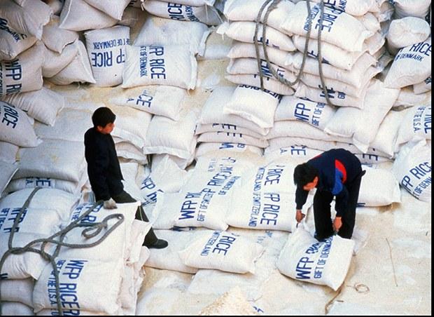 """""""WFP 대북 지원사업, 내년에나 정상화 가능"""""""