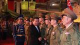 """한국 정부, 북 이중기준 비난에 """"대화로 풀 것"""""""