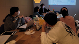 탈북민 청소년, 한국 사회문제 탐색 나서