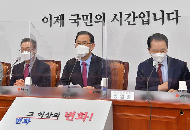 """한국 제1야당 """"북 인권대사 4년 공석...정부 직무유기"""""""