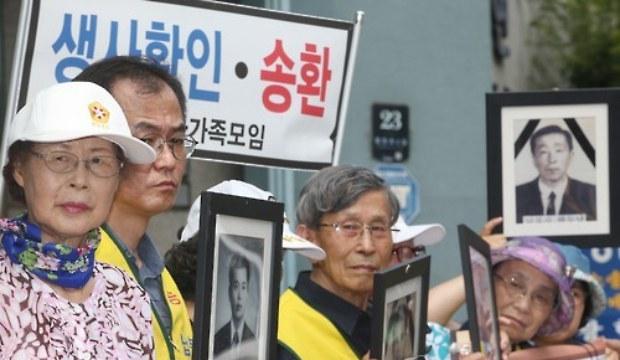 [세계인권의 날] 탈북국군포로 잇따라 사망…생존자 20명뿐