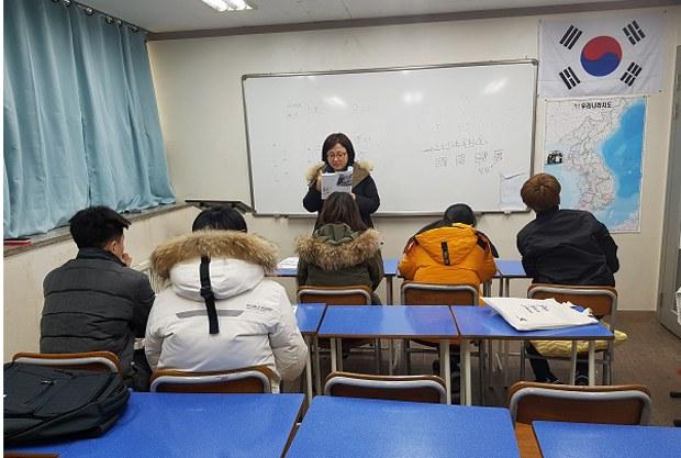 아시아발전재단, 3국 출생 탈북 대학생 대상 학비지원