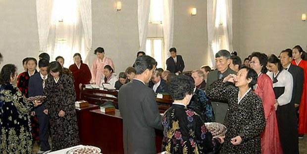 """오픈도어스 """"북, 성탄절 탄압 최악 5개국 중 하나"""""""