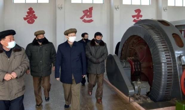 북, 간부들의 비밀문건 관리실태 검열