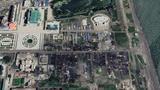 북 청진시, 김부자 동상 검댕 이유 착화탄 단속