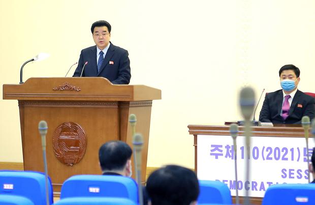 """한국 정부 """"북 올림픽 불참 아쉬워...평화 노력은 계속"""""""