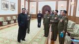 """""""대북제재·코로나19로 북 경제난…처형·숙청 강도 높아져"""""""