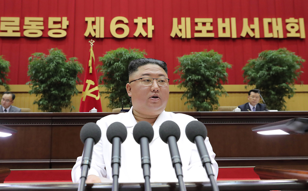 북 주민, 세포비서대회 김정은 발언에 낙담