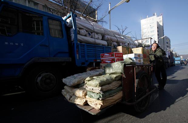 중국내 북 무역일꾼 심각한 생활고…집세도 못 내