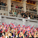 북 비상방역 속 군중동원에 주민들 '냉담'