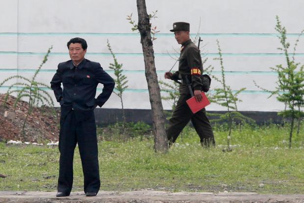 양강도 이어, 함북, 평북까지 당 기밀 유출 사건