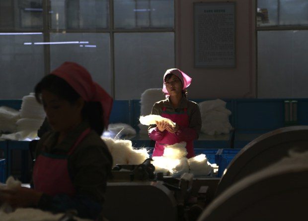 [특집:북한 여성 오늘]  ③ 틀을 부수다