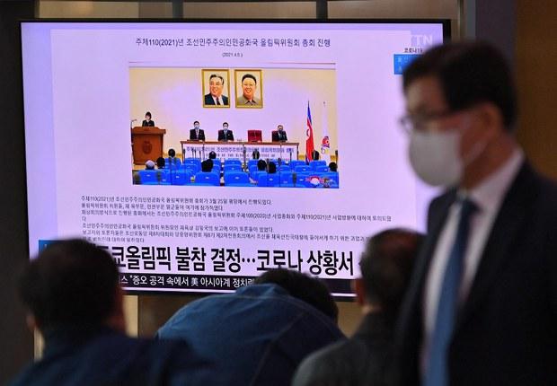 """북한 """"도쿄 가봤자 실익 없다"""" 판단한 듯"""
