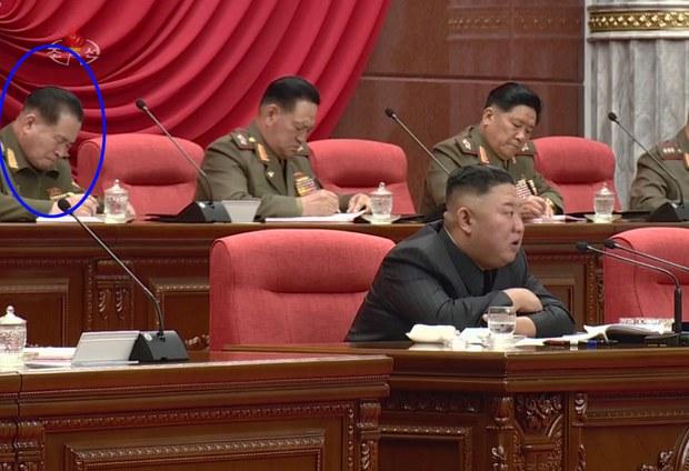 """""""북 간부 숙청은 현 상황 어려움 인정한 셈"""""""