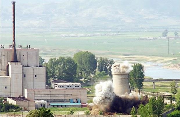 미북 간 뿌리깊은 불신 북핵 해결에 장애물