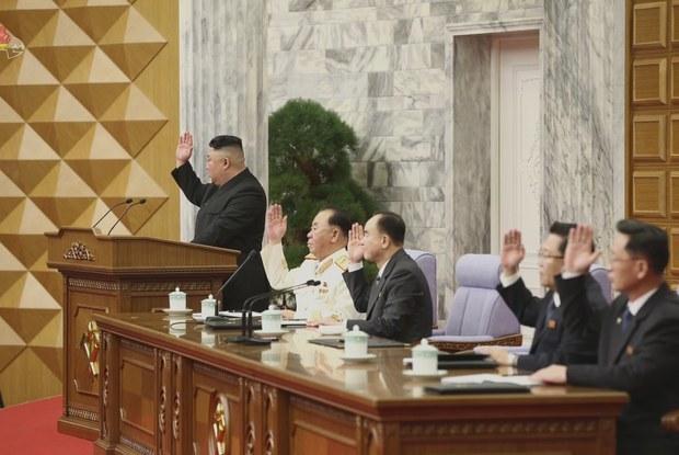 """통일부 """"북, 당 회의체 통한 정책 결정 지속"""""""