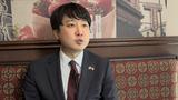 """이준석 대표 """"종전선언은 '북 비핵화' 해결 후 가능"""""""