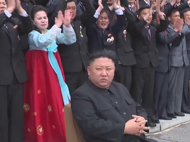 """""""북 당세포대회, 경제난 속 '대중적 공포정치' 행보"""""""