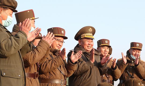 """""""북, 대미압박 위해 핵능력 강화 지속할것"""""""