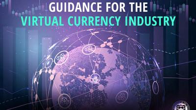 미국 재무부 산하 해외자산통제실(OFAC)은 15일 '가상화폐 산업을 위한 제재준수 지침'(사진·Sanctions Compliance Guidance for the Virtual Currency Industry)을 공개했다.