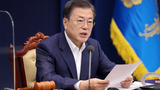 """청와대 """"문대통령 기후회의 참여 미와 협의 중"""""""