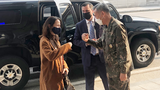 """""""미 정보국장, 한국 국방부 방문…대북정보 공유 논의"""""""