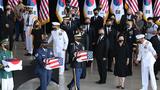"""한국 정부 """"종전선언 관련 미국과 소통 지속강화 예정"""""""