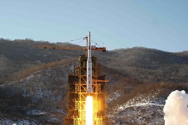 """""""북-이란, 우주위협 기술 상호이전 우려"""""""