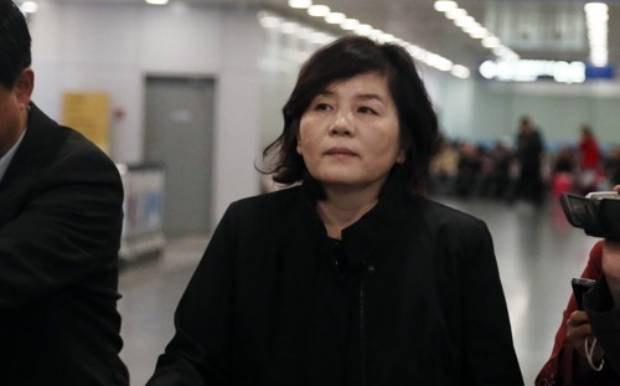 """국무부, 최선희 발언에 """"대북정책 철저히 검토할 것"""""""