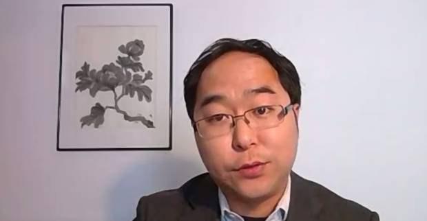 """앤디 김 의원 """"미, 일시적 대북제재 완화 고려해야"""""""