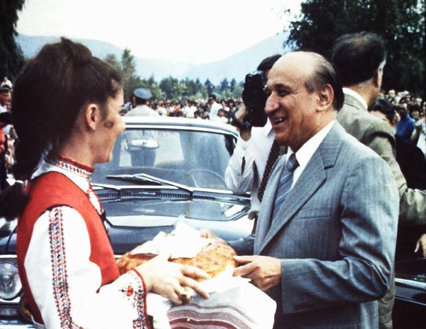 독재자의 말로(7) - 불가리아 공산당 서기장 토도르 지프코프