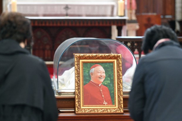 가톨릭교회와 북한