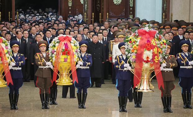 올해 북한은 대미외교의 새 판을 짜야 할 것