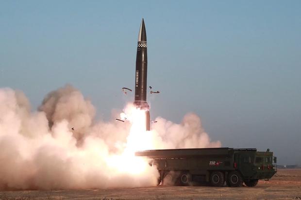 분별없는 도발은 북한경제를 파탄으로 이끌 것