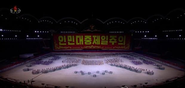 북한의 '인민대중제일주의'는 허구와 거짓에 찬 선전선동