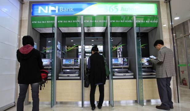 북한 해킹,정보탈취에서 은행털이로