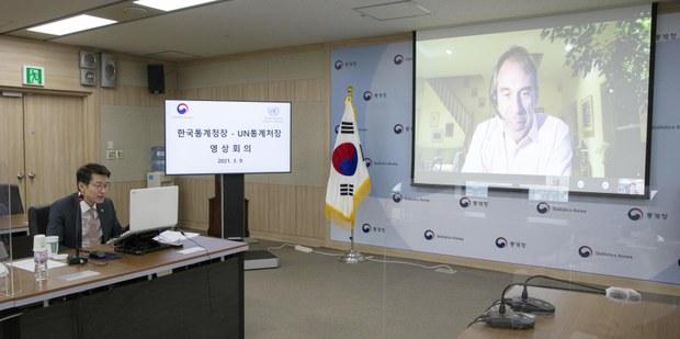 """""""북, 보안 때문에 인터넷 화상대화 플랫폼 거부할 것"""""""