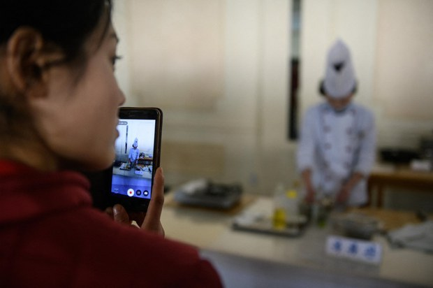 북한의 차세대 이동통신과 국제적 수준