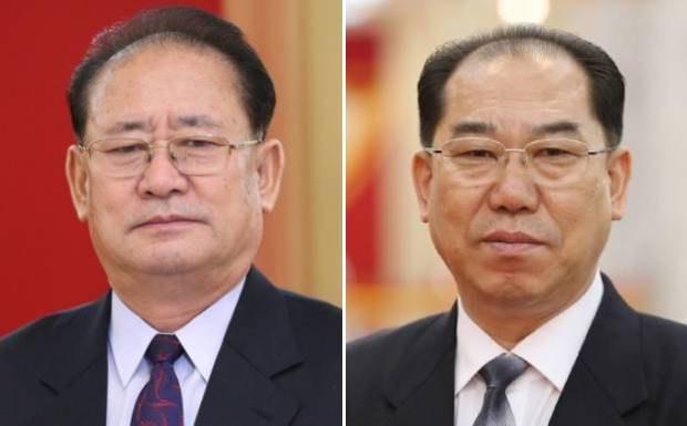 북한이 노동당에 '법무부'를 새로 내온 이유는 부정부패와의 전쟁 선포