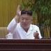 김정은 총비서가 꺼내든 '강력한 고난의 행군'