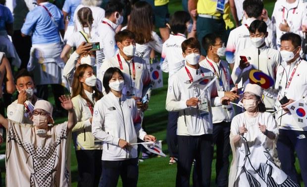 도쿄올림픽을 끝내며 이런저런 생각