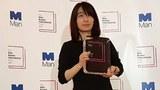 지난 2016년 한국인 최초로 세계적 권위의 맨부커상을 수상한 소설가 한강.