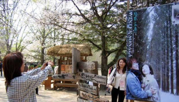영화와 드라마 촬영 장소 관광 인기