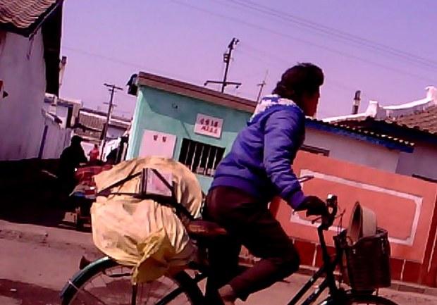 미국 탈북여성이 고향을 떠난 이유(1)