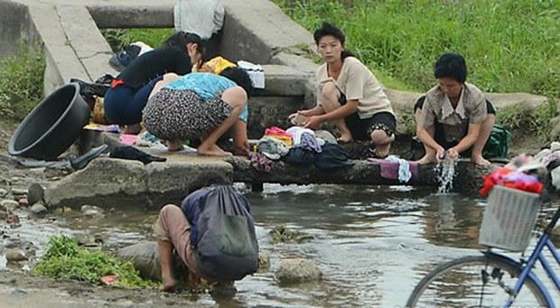 미국 탈북 여성이 고향을 떠난 이유(2)