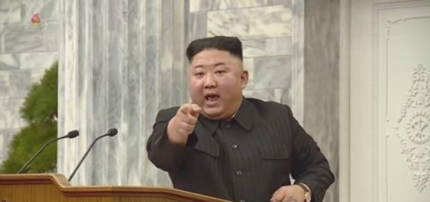 부정부패 비사회주의와 전면전 선포한 김정은 통치 한계