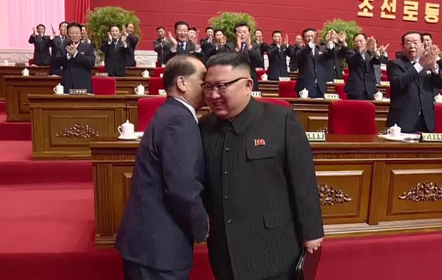 """""""북, 8차 당대회로 김일성 '자력갱생' 시대 회귀"""""""