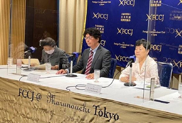 일본 법원, 재일 한인 북송 소송서 김정은 총비서 출석 명령